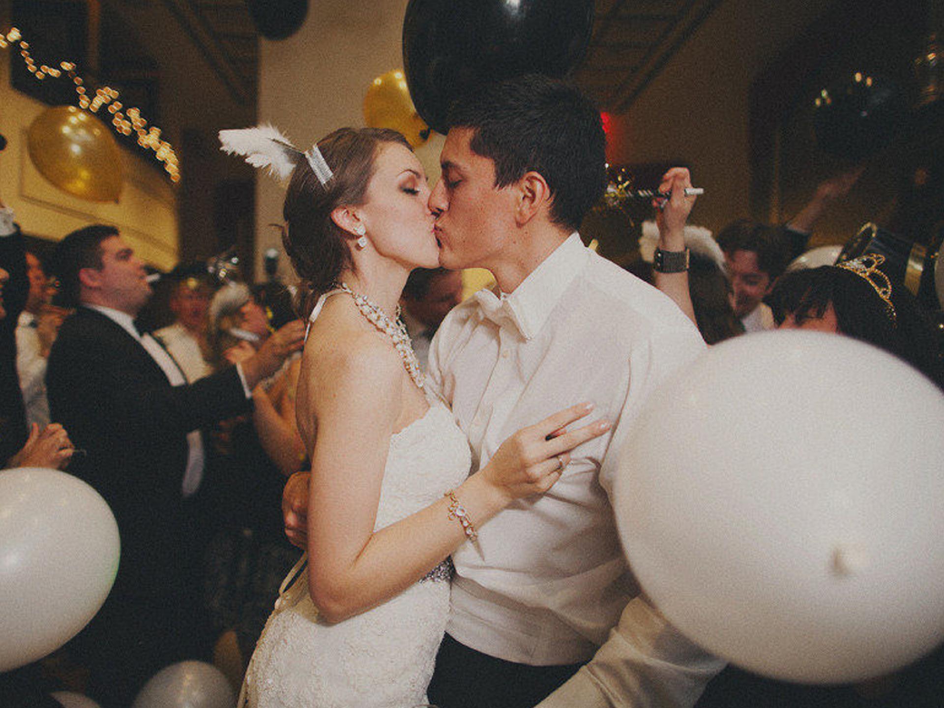 Image of Chris and Melissa's Wedding