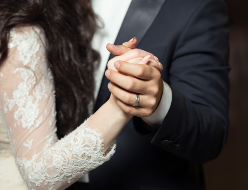 12 Perfect First Dance Songs