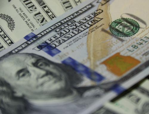 Fundraising: Getting Scrappy When Raising Money
