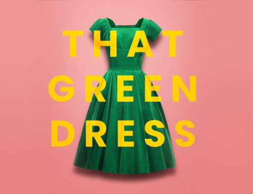 Podcast: That Green Dress